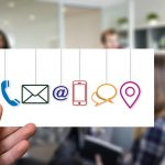 Contact Form & Chat