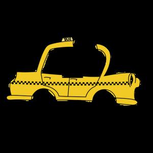 taxi-website
